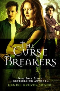 Cover for The Curse Breakers (Curse Keepers Series, Book 2)