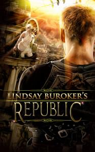 Cover for Republic