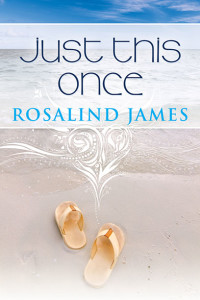 Cover for Just this Once
