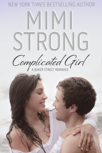 Cover for Complicated Girl