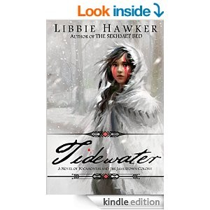 Cover for Tidewater
