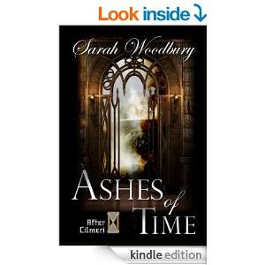 Cover for Ashes of Time