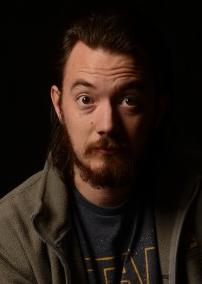 Garrett Robinson