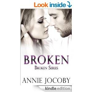 Cover for Broken: The Gallagher Family