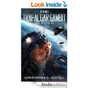 Cover for the Trafalgar Gambit