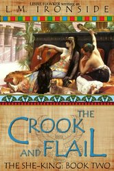The Crook and the Flail by Libbie Hawker