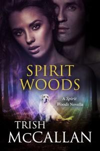 Cover for Spirit Woods