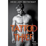 Cover for Tattoo Thief