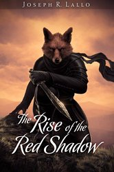 Rise of the Red Shadow
