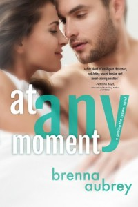 Cover for At Any Moment
