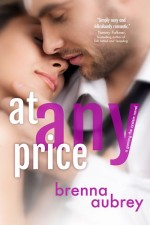 Cover for At Any Price