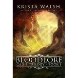 Cover for Bloodlore