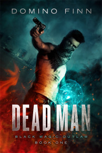 Cover for Dead Man