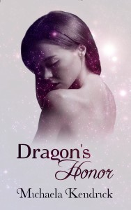 Cover for Dragon's Honor