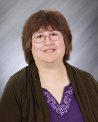 Picture of author Trish McCallan