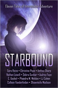 Cover for Starbound