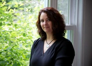 Picture of author Donna White Glaser