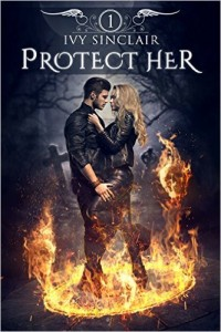 Cover image for Protect Her