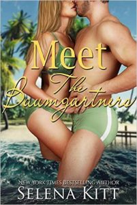 Cover for Meet the Baumgartners
