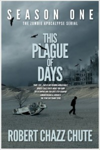 Cover image for This Plague of Days