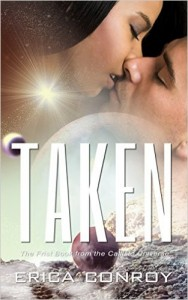 Cover image for Taken