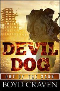 Cover image for Devil Dog