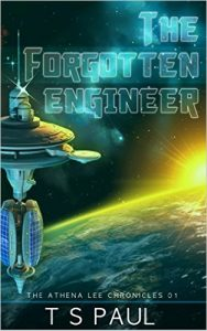Cover for The Forgotten Engineer