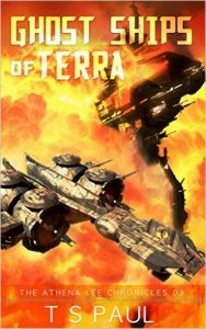 Image for Ghost Ships of Terra