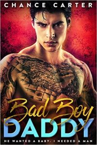 Cover for Bad Boy Daddy