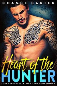 Cover image for Heart of the Hunter
