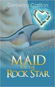 Cover for Maid for the Rock Star