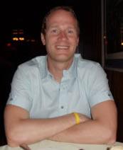 Image of Steve Scott
