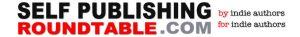 Self-Publishing Roundtable banner