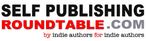 Self-Publishing Roundtable