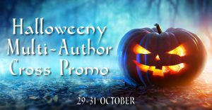 Banner for Halloweeny Promo