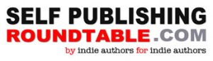 Small logo for Self-Publishing Roundtable podcast
