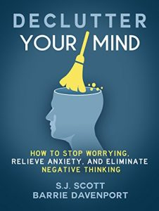 Cover for Declutter Your Mind