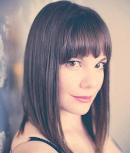 Image of author Jessica McHugh