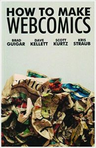 Cover image for How to Make Webcomics