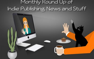 SPRT #163 – Roundup of Indie Publishing News and Stuff – 6 October 2016