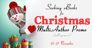 Banner for Christmas Promo