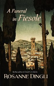 Cover for A Funeral in Fiesole