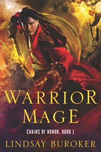 Cover for Warrior Mage