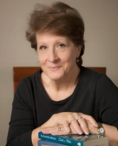 Picture of Rosanne Dingli